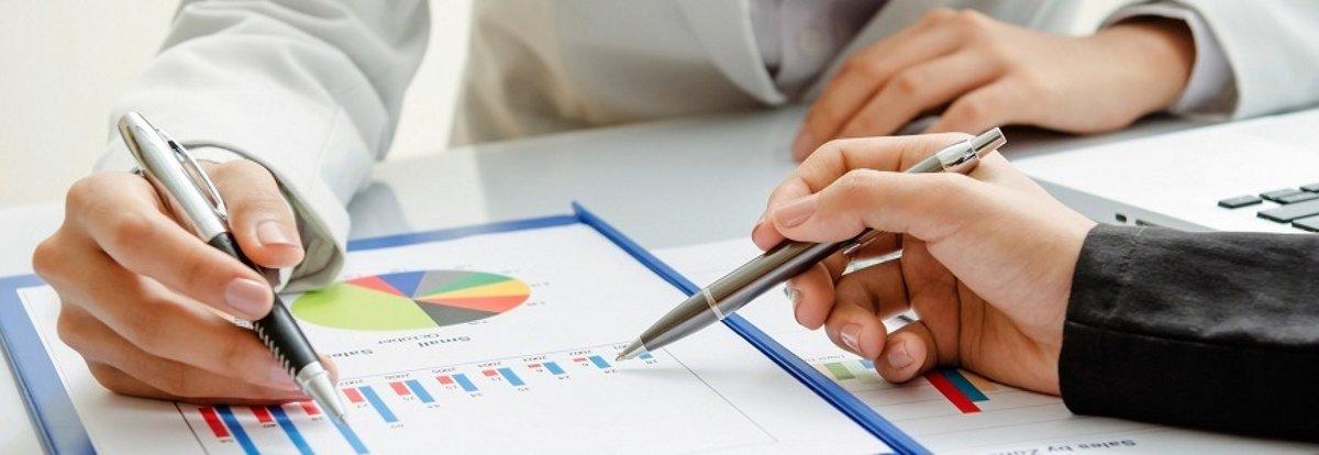 Услуги по ведению бухгалтерского учета